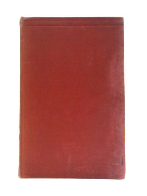 A History of The British Army, Vol. IV Part I By J. W. Fortescue