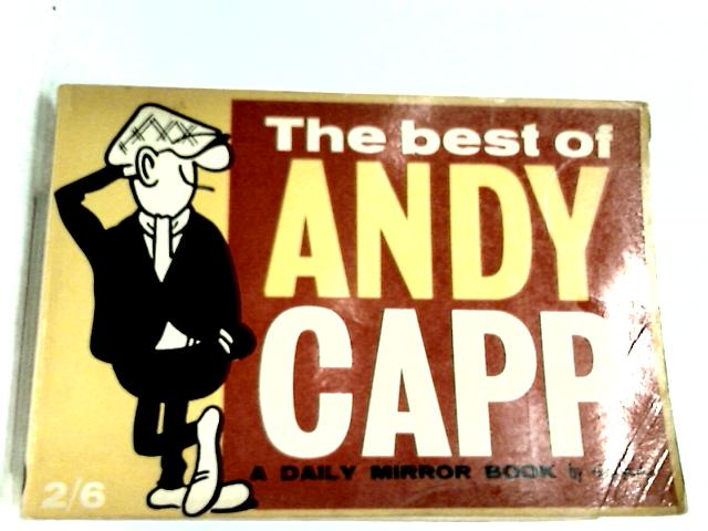 The Best of Andy Capp By Smythe