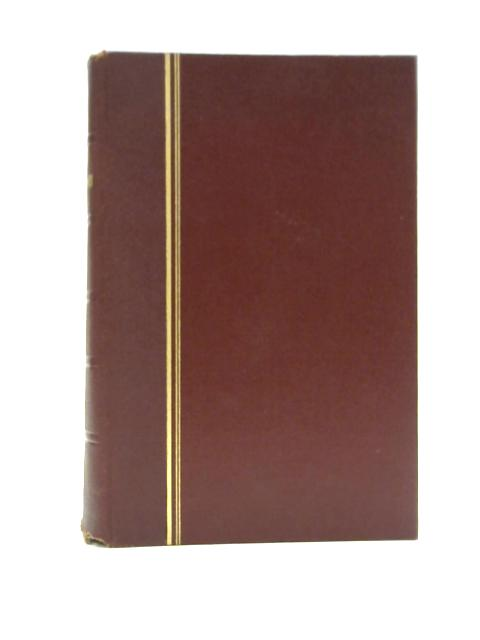 The History Of Tooting-Graveney, Surrey By W. E. Morden