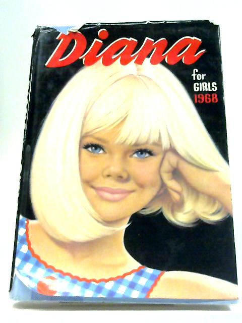 Diana for Girls 1968 By Various