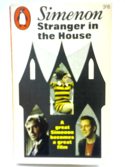 Stranger in The House By Georges Simenon