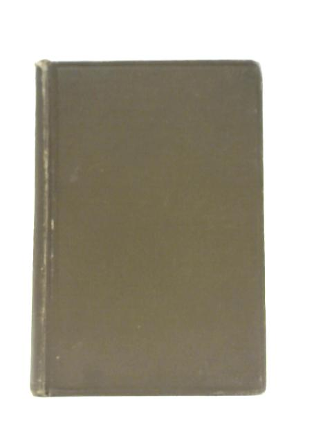 Bede's Ecclesiastical History of the English People By A M Sellar