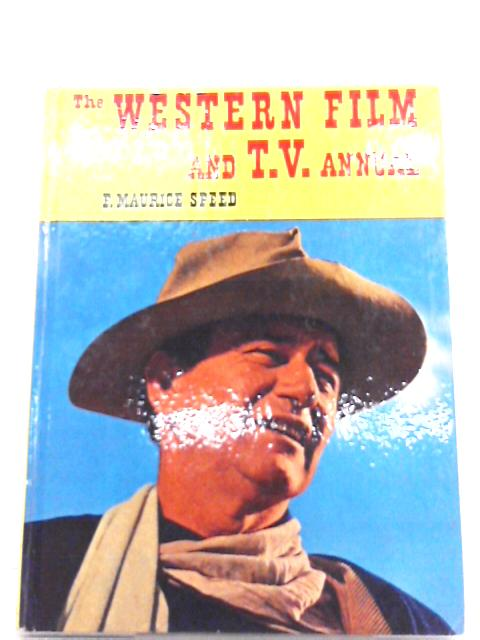 The Western Film and T.V. Annual by