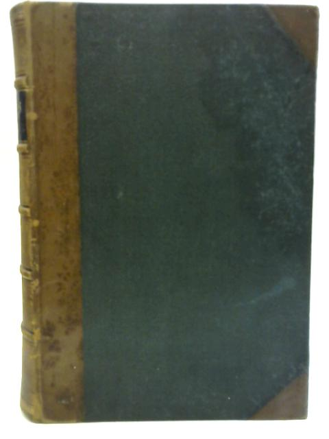 Chambers Journal of Popular Literature, Science and Arts 1870 by Anon