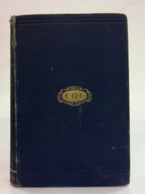 Wordsworth Southey Landor English Men Of Letters By F.W.H. Myers