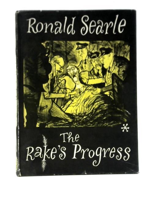 The Rake's Progress By Searle, Ronald