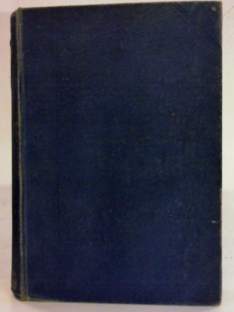 Poetical Works By Henry Wadsworth Longfellow