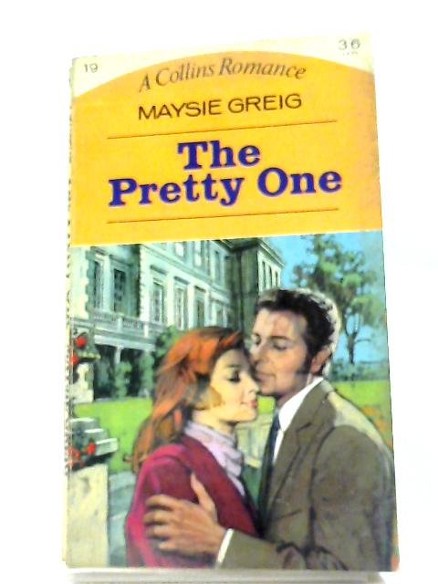 The Pretty One (A Collins Romance) by Maysie Greig