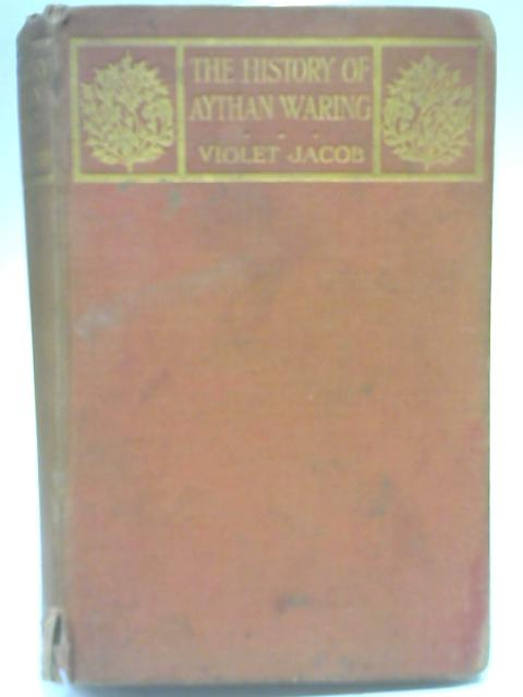 The History of Aythan Waring By Violet Jacob