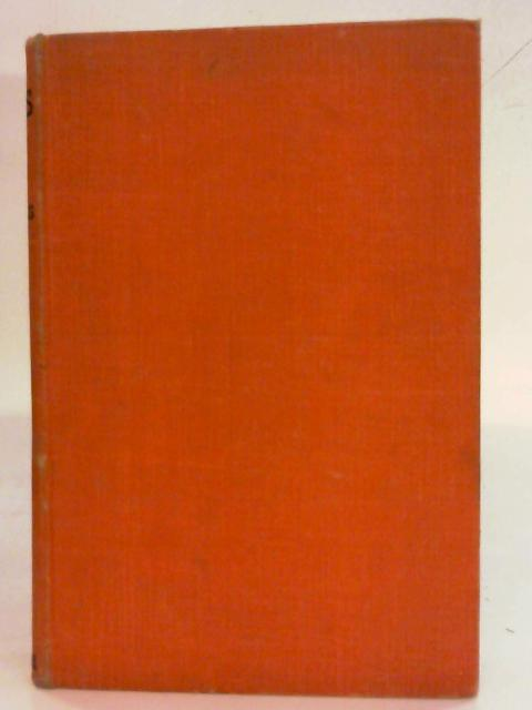 Elizabeth Hallett's Hostess Book By Elizabeth Hughes Hallet