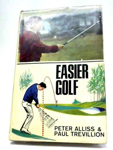 Easier Golf By Peter Alliss