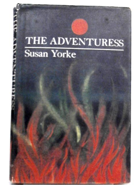 The Adventuress By Susan Yorke