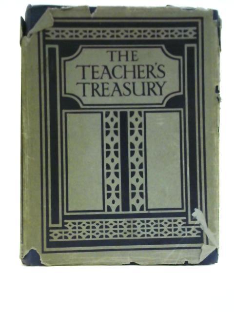 The Teacher's Treasury : Volume III By Enid Blyton