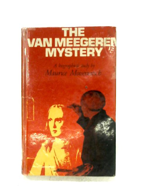 The Van Meegeren Mystery By Maurice Moiseiwitsch
