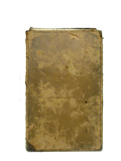 Reports Of Cases Adjudged In The Court Of King's Bench: Vol. I By Henry Cowper