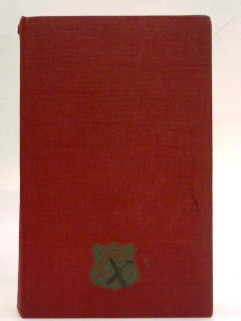 Captain Of the Queens By Captain H. Grattidge