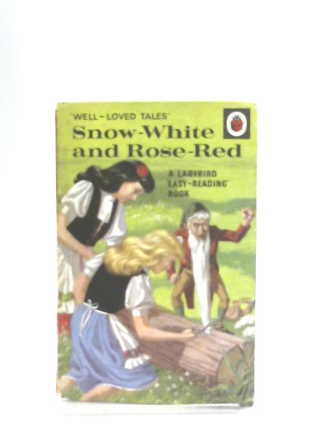 Snow White and Rose Red by Vera Southgate