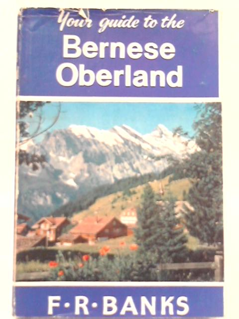 Your Guide to the Bernese Oberland By F. R. Banks