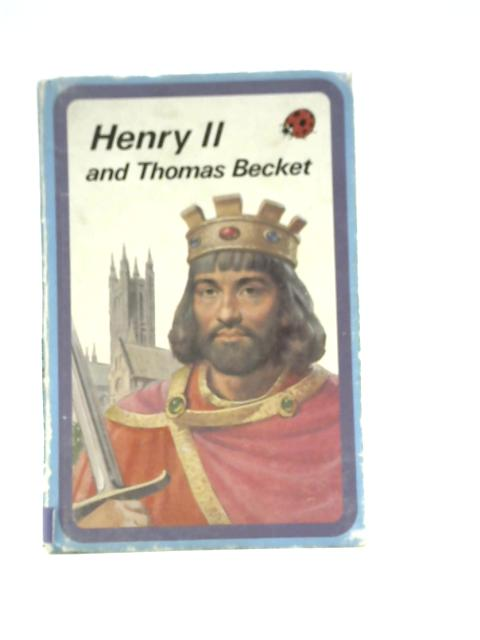 Henry II and Thomas Becket by John Roberts