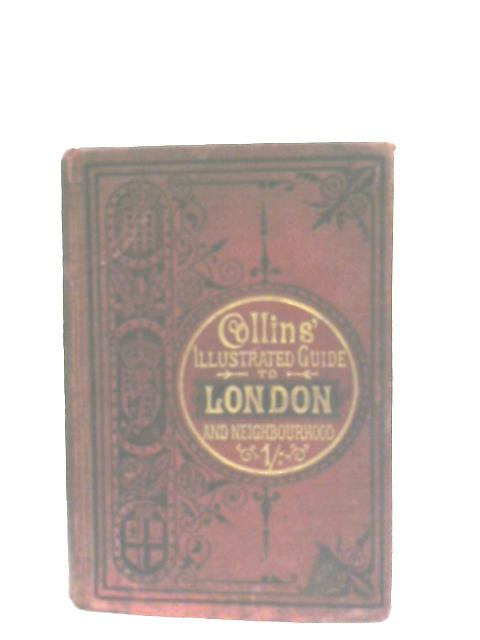 Collins Illustrated Guide to London By Anon