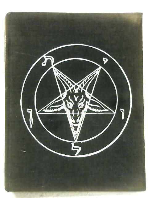 A Pictorial History Of Magic And The Supernatural By M. Bessy