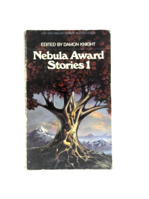 Nebula Award Stories 1 By Damon Knight
