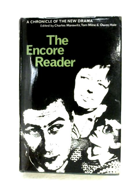 The Encore Reader By Various