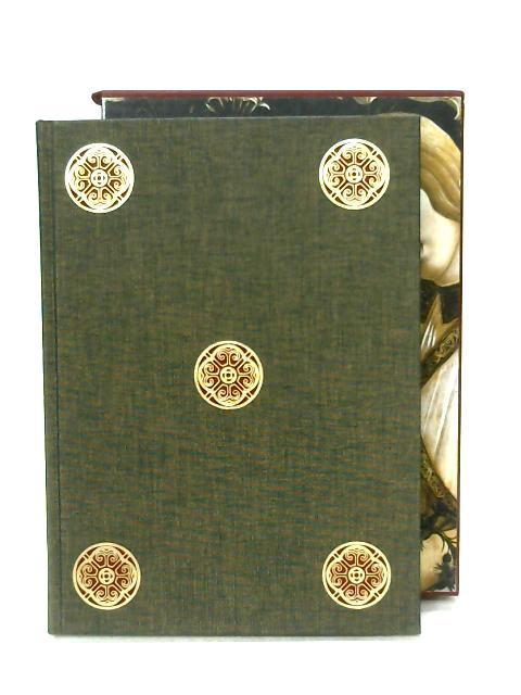 The Folio Book Of Carols By Percy Dearmer