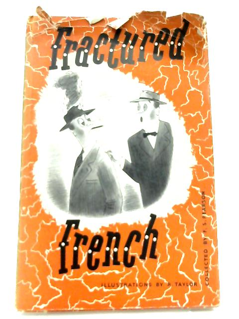 Fractured French By Frederick Stark Pearson