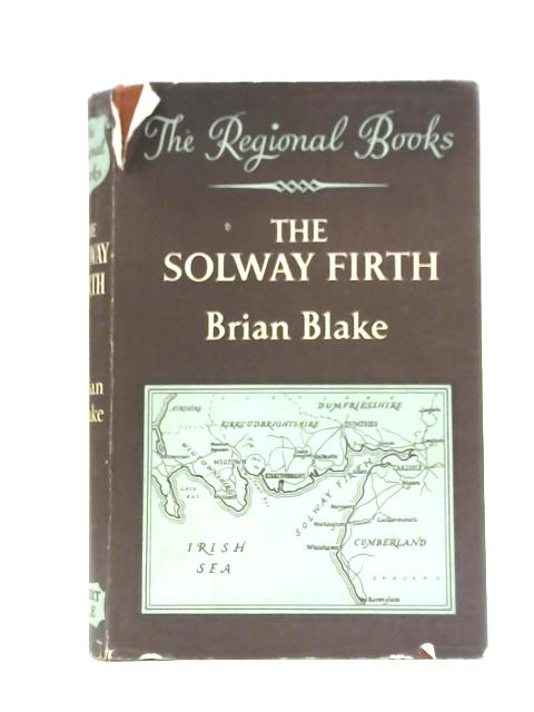 The Solway Firth By Brian Blake