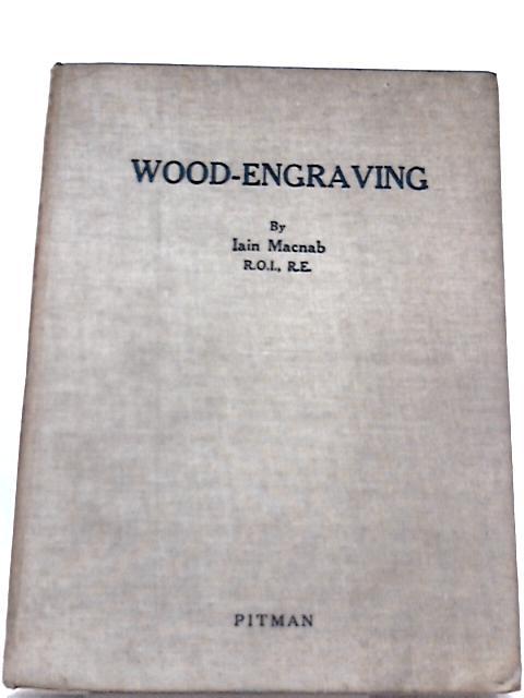 Wood-Engraving by Iain Macnab