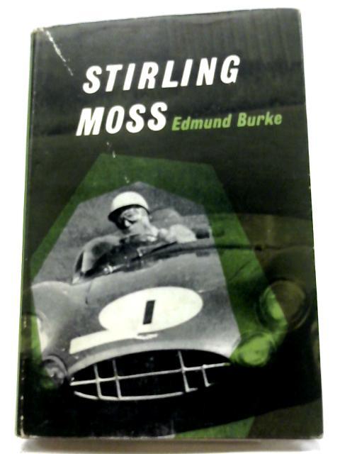 Stirling Moss By Edmund Burke