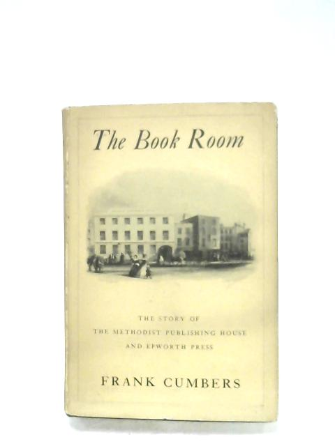 The Book Room by Frank Cumbers