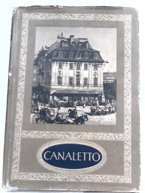 Canaletto by Malarz Warszawy