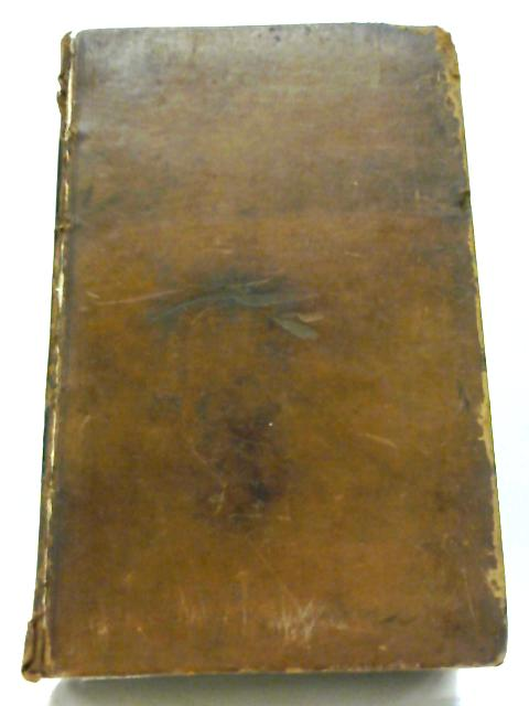 Reports of Cases Argued and Determined in the High Court of Chancery. Vol. XIII by Francis Vesey