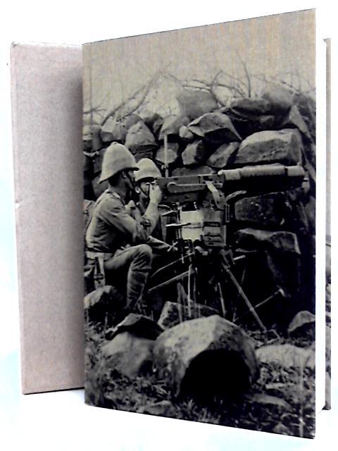 The Boer War by Thomas Pakenham