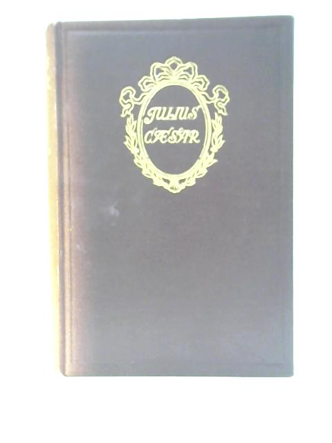 Julius Caesar By Ada Russell