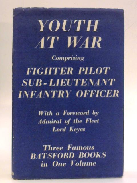 Youth At War by Various Authors