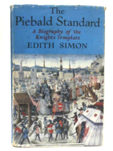 The Piebald Standard By Edith Simon