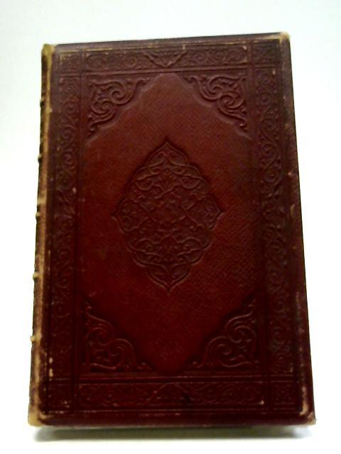 Evangeline: A Tale Of Acadie By Henry Wadsworth Longfellow
