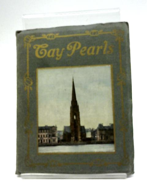 'Tay Pearls' Book of Quotations. By Various