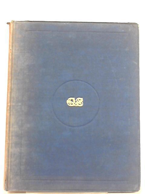 Camden Miscellany Vol. XVI Camden Third Series Vol LII By Camden Society