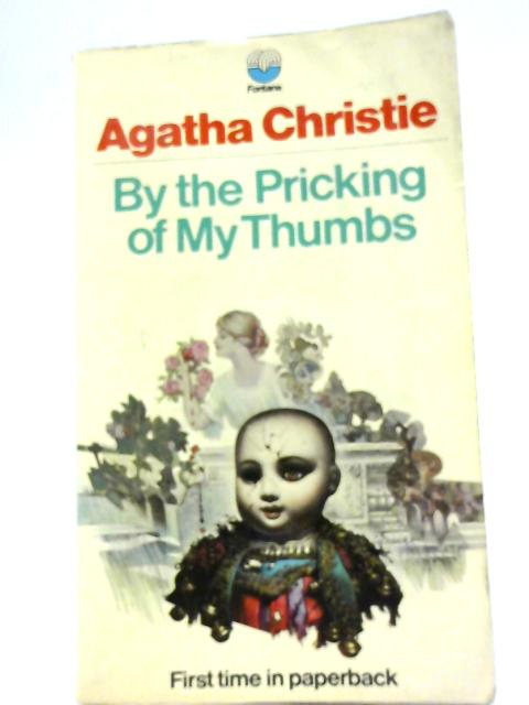 By the Pricking of My Thumbs by Agatha Christie
