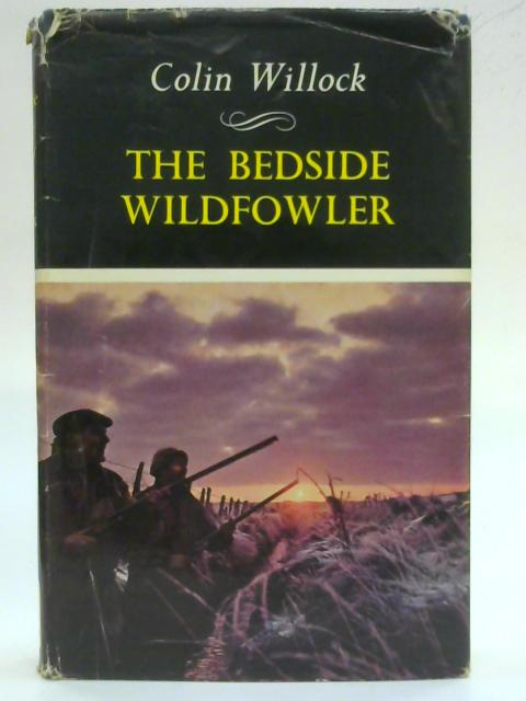 The Bedside Wildflower by Colin Willock