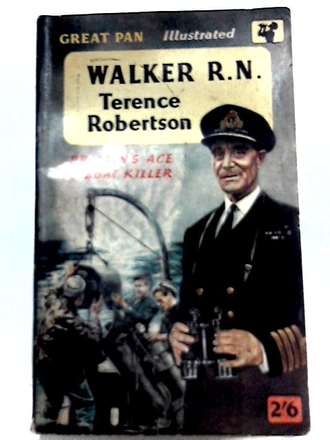 Walker R. N. By Terence Robertson