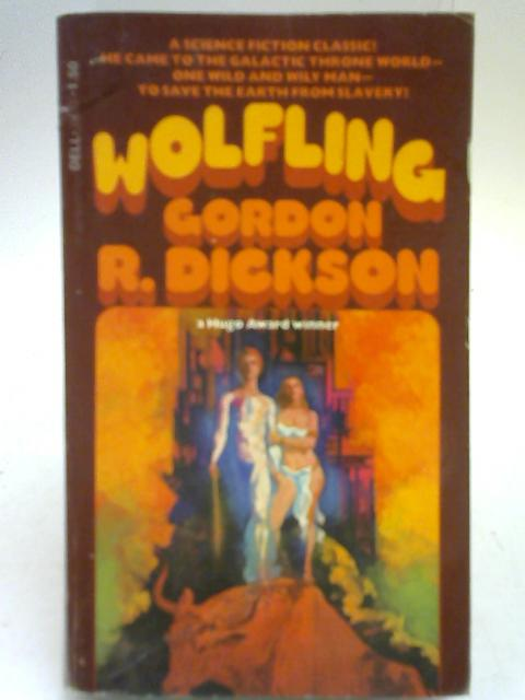 Wolfling by Gordon R. Dickson