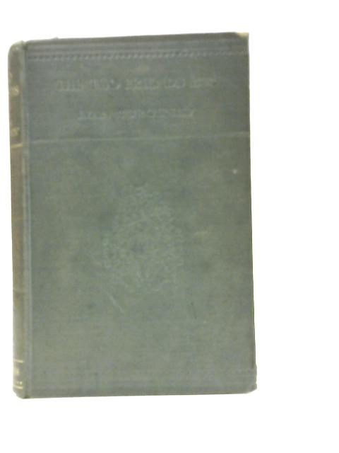 The Two Friends And Other Stories by Ivan Turgenev