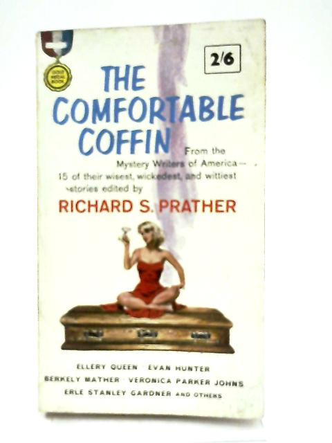 The Comfortable Coffin by Richard S. Prather