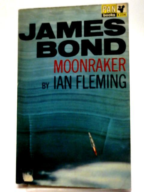Moonraker (Pan x234) by Ian Fleming