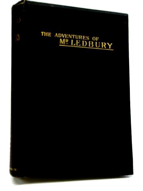 The Adventures of Mr Ledbury By Albert Smith